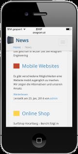 IOS, Android, Windows Phone, Blackberry, works everywhere