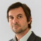 Geschäftsführer Harald Entner